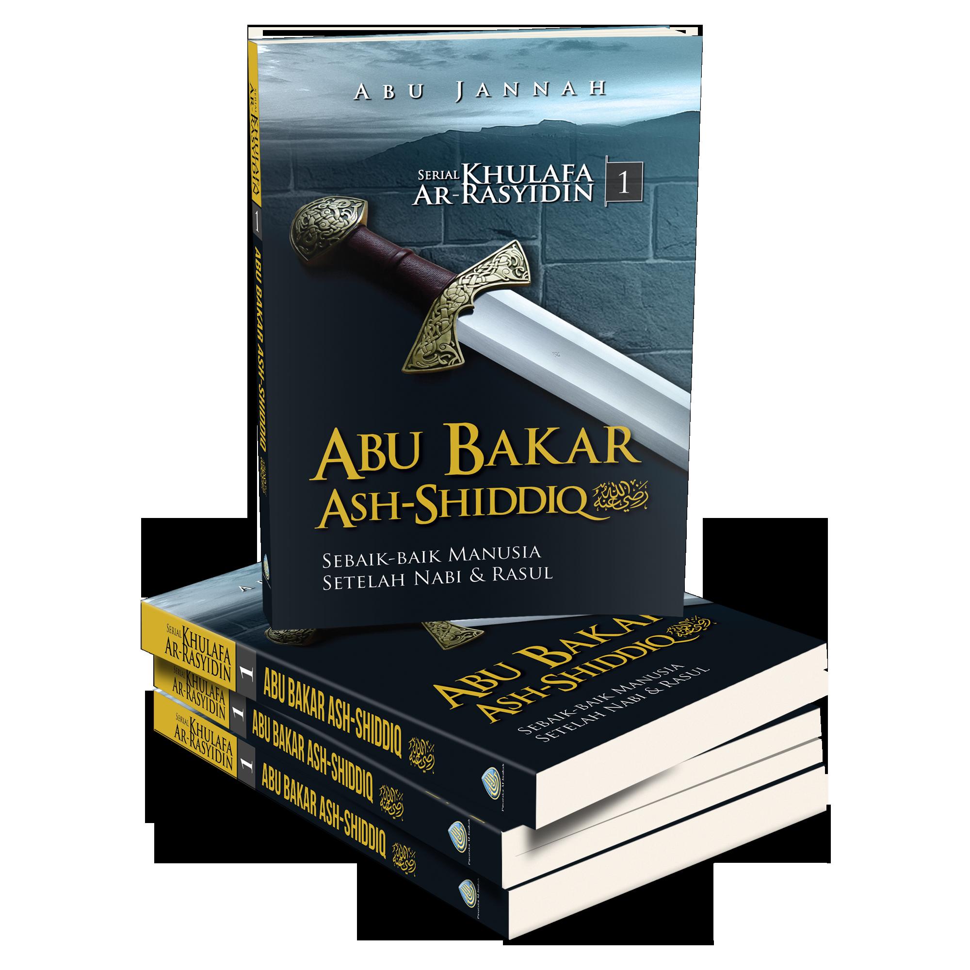 Abu Bakar