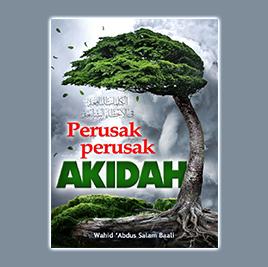 Perusak perusak Akidah