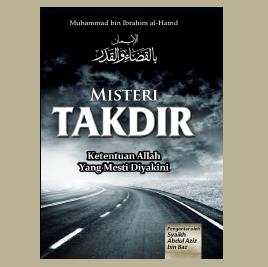 Misteri Takdir