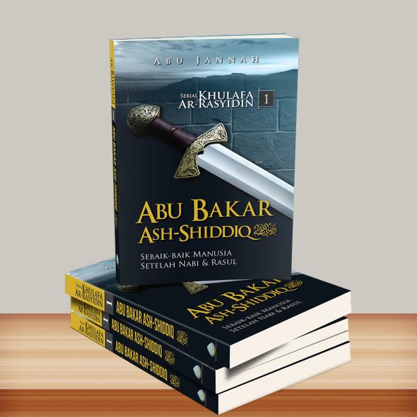 Abu-Bakar Ash-Shiddiq