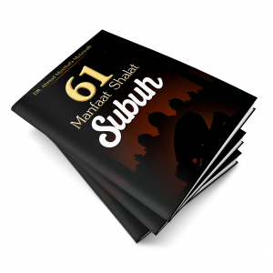 61 Manfaat Shalat Subuh